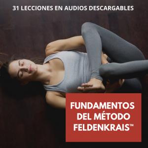 Fundamentos del Método Feldenkrais