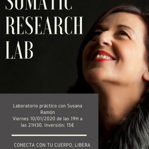 Somatic Research Lab