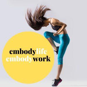 Embodylife Embodywork (2 pagos)
