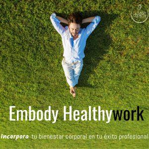 Embody Healthywork. Curso online